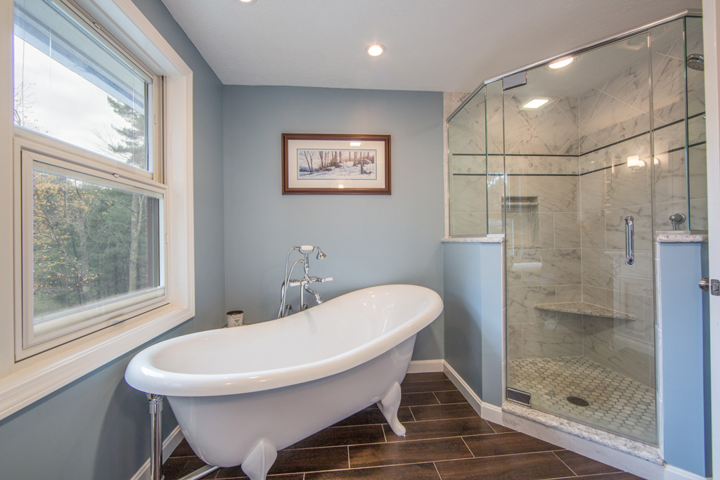 Contact Build Savvy Today To Get Started On Your Bathroom Remodel Project