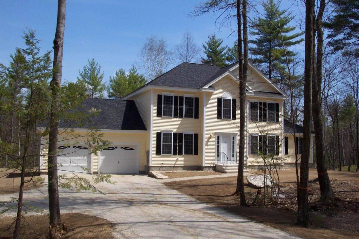 The Build Savvy 'Ethan'