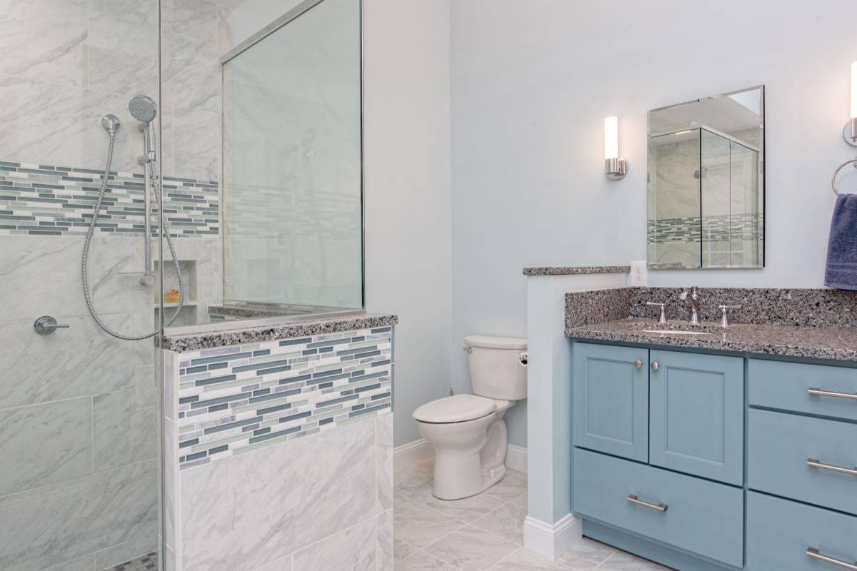 Auburn NH Bathroom Toilet