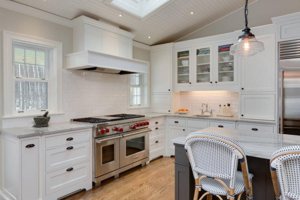 Powder Hill Kitchen Remodel