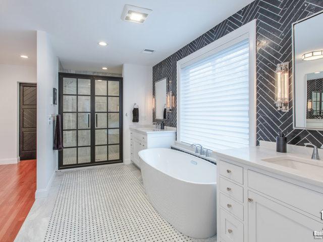 Stratham Bathroom Remodel, Stratham, NH