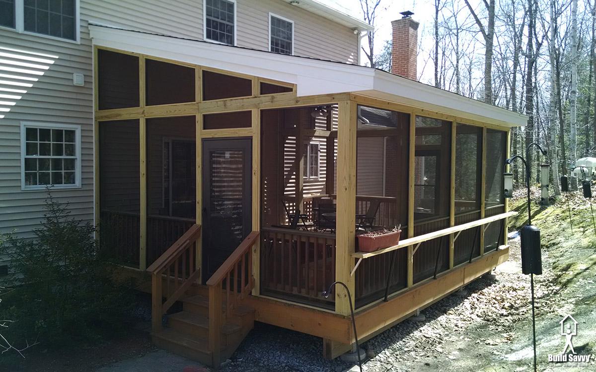 Complete Davidson Deck