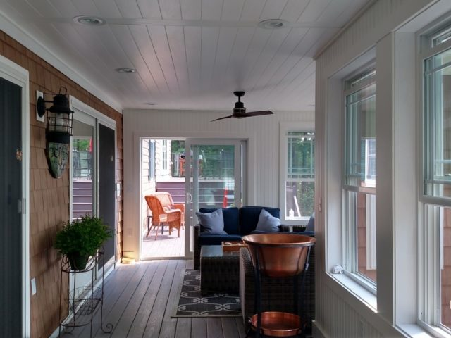 Hiatt Deck & Porch
